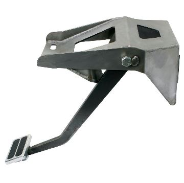 1947-1953 Brake Booster Firewall Bracket - GM Truck