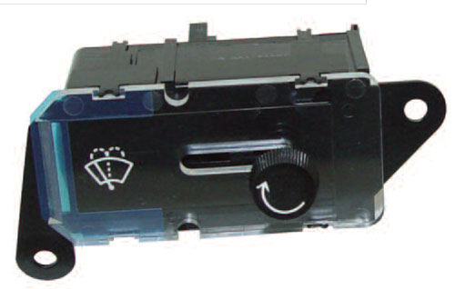 1978-1983 Windshield Wiper Switch - GM Truck