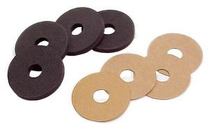 1947-1966 Door panel/handle gasket kit - GM Truck