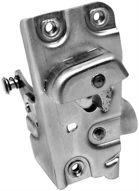 1952-1954 Door Latch (Drivers Side) - GM Truck