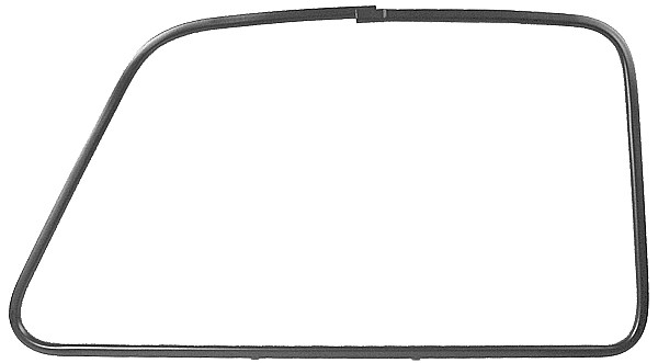 1947-1954 Door Window Trim Right Hand - GM Truck