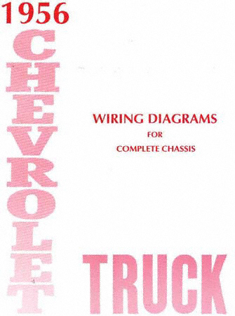 1956 original style wiring diagram booklet cheapraybanclubmaster Image collections