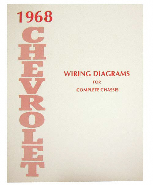 1968 wiring diagram booklet gm truck cheapraybanclubmaster Gallery