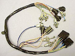 WIC 6400_L 01 classic chevy truck parts gmc truck parts tuckers classic auto 55-59 chevy truck wiring harness at creativeand.co