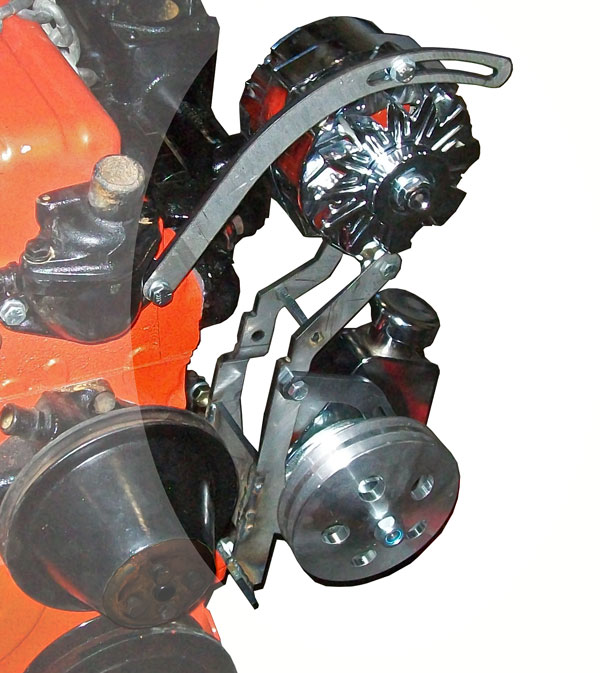 Tuckers Classic Auto Parts - Chevy Truck Parts - GMC Truck Parts :: Steering :: Power Steering ...