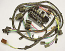 1964-1965 Under Dash Wire Harness (For Trucks with Warning Lights) - Chevy Truck