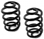 "1960-1972 Chevrolet & GMC Truck 4"" Drop Coils Rear - GM Truck"