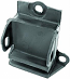 Engine Mount Pad - GM Sm. Block
