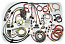 1967-1968 Wire Harness Kit - Mustang