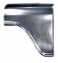 1955-1957 Front Fender Rear Half (LH) - GM Truck
