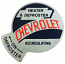 1955-1959 Heater Plate/Decal - Chevy Truck