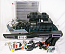 1947-1955 Complete A/C Unit with Deluxe Plenum & Electronic Controls - GM Truck