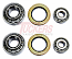 1947-1959 Wheel Bearing Update Kit - GM Truck