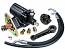 1955-1959 Chevrolet & GMC Pickup Truck Power Steering Conversion Kit - GM Truck.