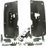 1955-1959 Altman Easy Door Latch Kit - GM Truck