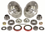 1947-159 Roller Bearing Hub Upgrade Kit