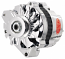 Alternator Chrome 105Amp CS130