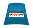 1969-1972 GMC Pickup Truck Medium Blue Horn Button