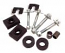 1955-1959 Cab Mount Kit - GM Truck