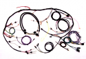 1950-1953 Wire Harness Kit - GM Truck