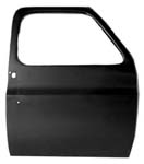 1973-1991 Door Shell, Suburban/Crew Cab (Driver Side) - GM Truck