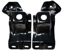 1967-1972 Chevy & GMC C10 Truck V8 Small Block Motor Mount Perches