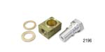 1955-1958 Brake Master Cylinder Hardware kit - GM Truck