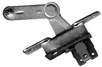 1964-1972 Heater Blower switch - GM Truck