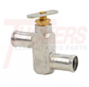 Aftermarket Air Heater Valve - Universal