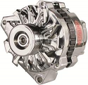 CS130, Chrome 140Amp Alternator