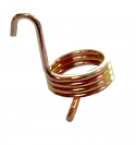 1947-1980 Headlight Adjuster Spring.