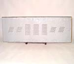 1954-1987 Tailgate Cover Stepside Louvered Bowtie - Chevy Truck