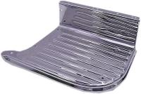 1955-1966 Bed Step Shortbed (RH Chrome) - GM Truck