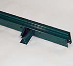 1954 Bed Cross Sill for 1/2Ton Pickup (Rear) - GM Truck