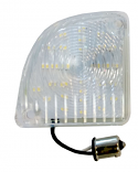 1967-1972 Backup Light L.E.D. LH
