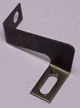 1973-1987 Bumper Deflector Bracket - Blazer / Jimmy