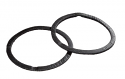 1960-1966 Taillight Lens Gaskets Stepside - GM Truck