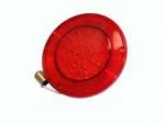 1967-1976 Taillight Lens Clear Stepside - L.E.D. - GM Truck