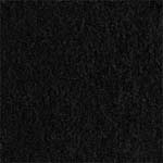 1967-1972 Carpet Kit for a High Hump (Black)
