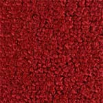 1967-1972 Carpet Kit Blazer Low Hump (Red)