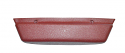 1973-1976 Arm Rest Pad L/R Hand Carmine Red - GM Truck