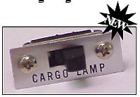 1967-1972 Cargo Light Switch - Chevy/GM Truck