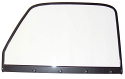 1947-1950 Chevrolet and GMC Door Glass Assembly (LH)