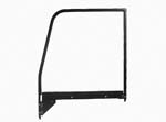 1955-1959 Door Glass Assembly LH (Black)