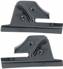 1973-1975 Lower Door Plug pair - Blazer/Jimmy