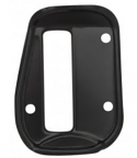 1947-1954 E-Brake Boot Mounting Plate - GM Truck