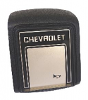 1978-1987 Chevrolet Pickup Truck Deluxe Horn Button