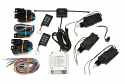 10-Channel Remote Entry System - Actuators CMD-10K-2