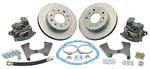 "1947-1972 Disc Brake Rear Kit 3/8"" Flange - Chevy/GM Truck"