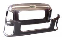 1947-1954 Cab Rear Window Section Inner - GM Truck